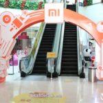 Xiaomi abre su tienda número 100 en China