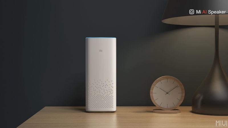 Xiaomi ha lanzado su propio altavoz inteligente al estilo Google Home o Alexa