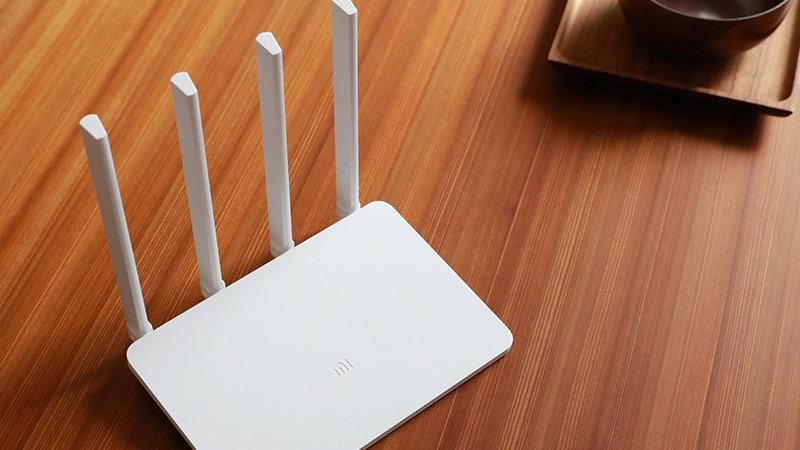 Xiaomi router ¿El tamaño importa?
