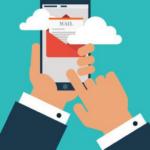 Cómo hacer una copia de seguridad de una cuenta de correo electrónico en Android