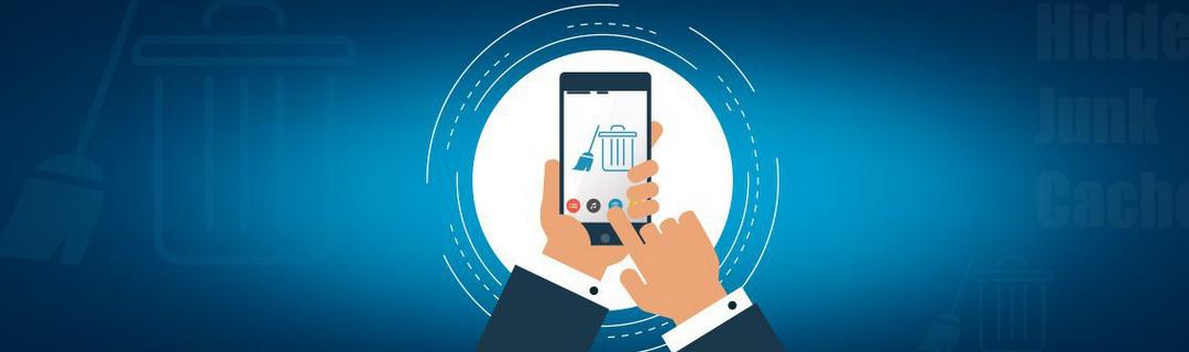 Cómo mantener tu dispositivo Android libre de archivos basura