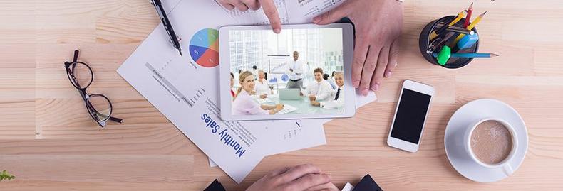 Maneras de Compartir Presentaciones de Negocios