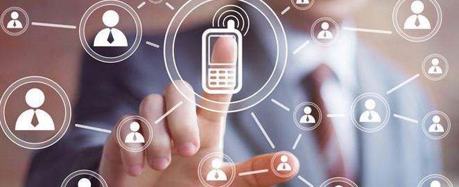 Los efectos de los teléfonos móviles en la comunicación empresarial
