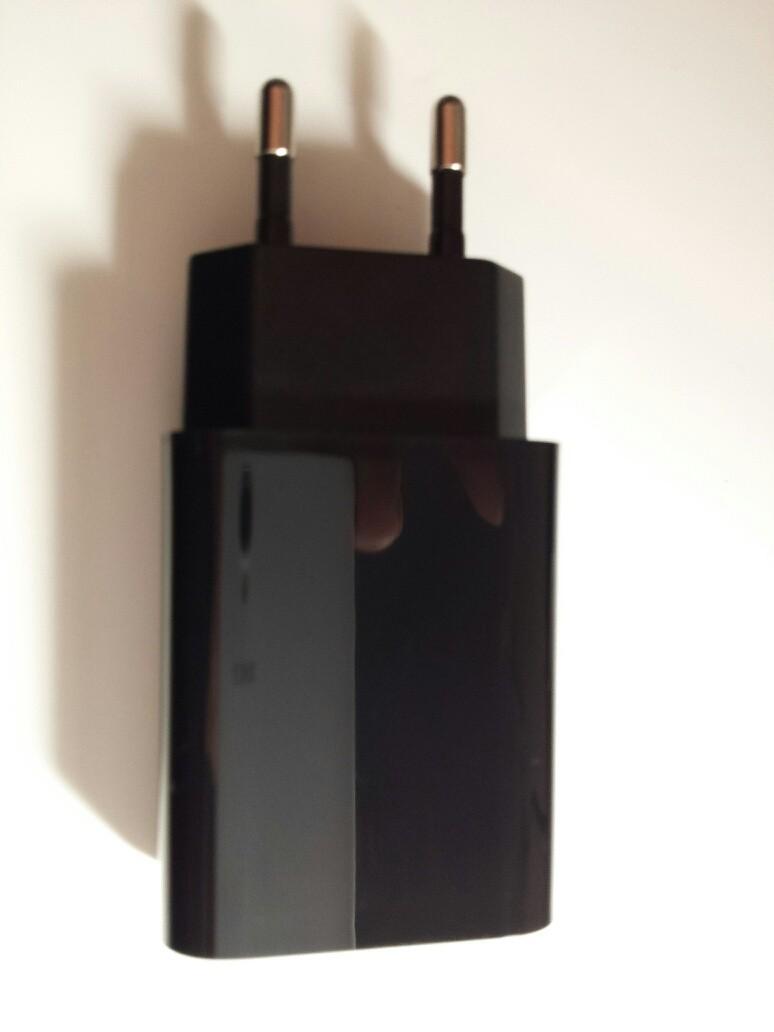 Cargador Europeo Xiaomi