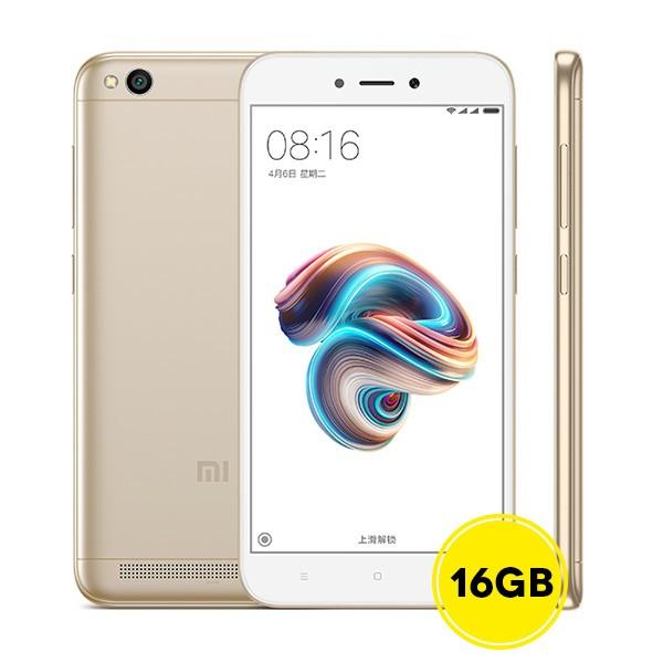 comprar-xiaomi-redmi-5a-16gb