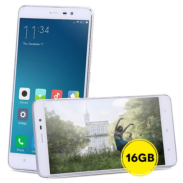 Xiaomi redmi note 3 pro 2gb 16 gb