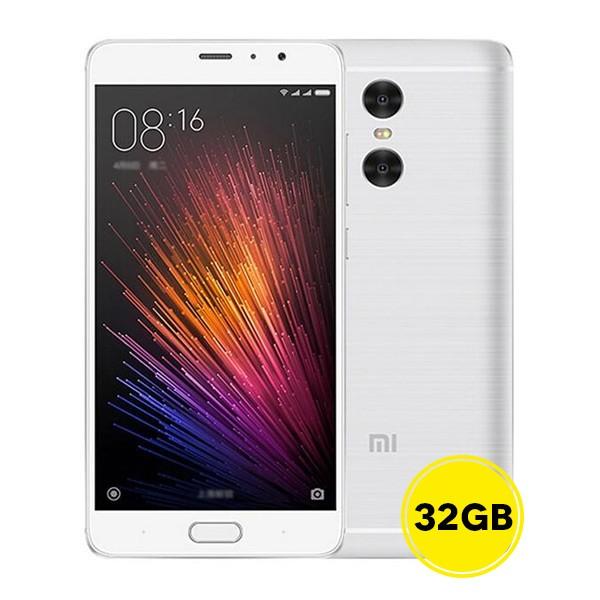 Xiaomi Redmi Pro 3g 32gb Blanco