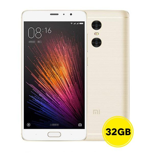 Xiaomi redMi Pro 3g 32gb Oro