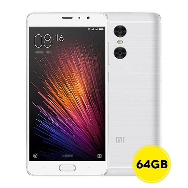 Xiaomi Redmi Pro 3g 64gb Blanco