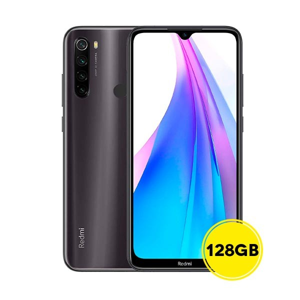 XIAOMI-REDMI-NOTE-8T-GREY