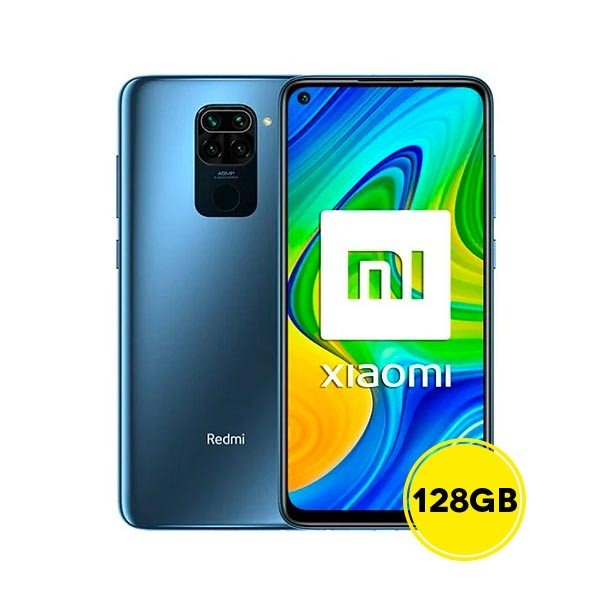 XIAOMI-REDMI-NOTE-9-GREY