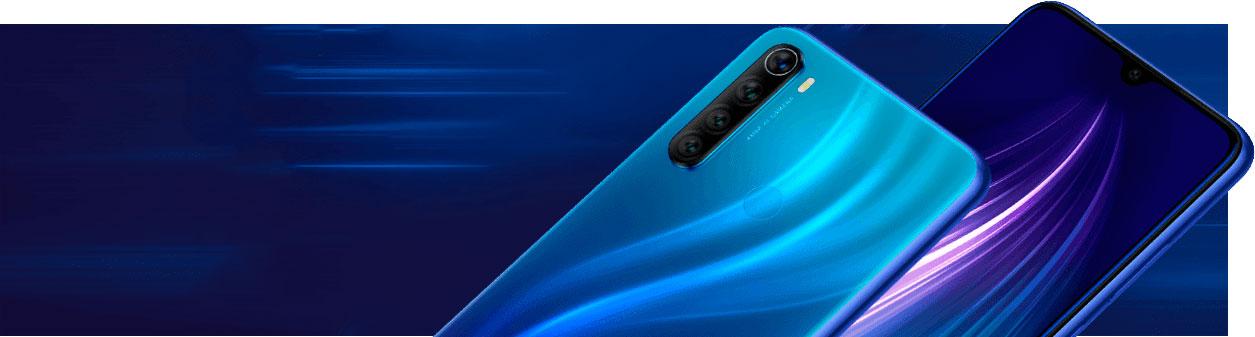 comprar Xiaomi Redmi Note 8